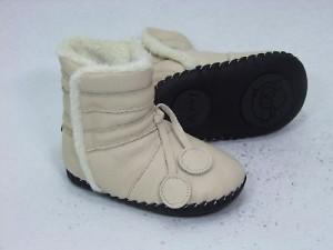 Liya's Babystiefel Winter Boots Echtleder  Gr. 20